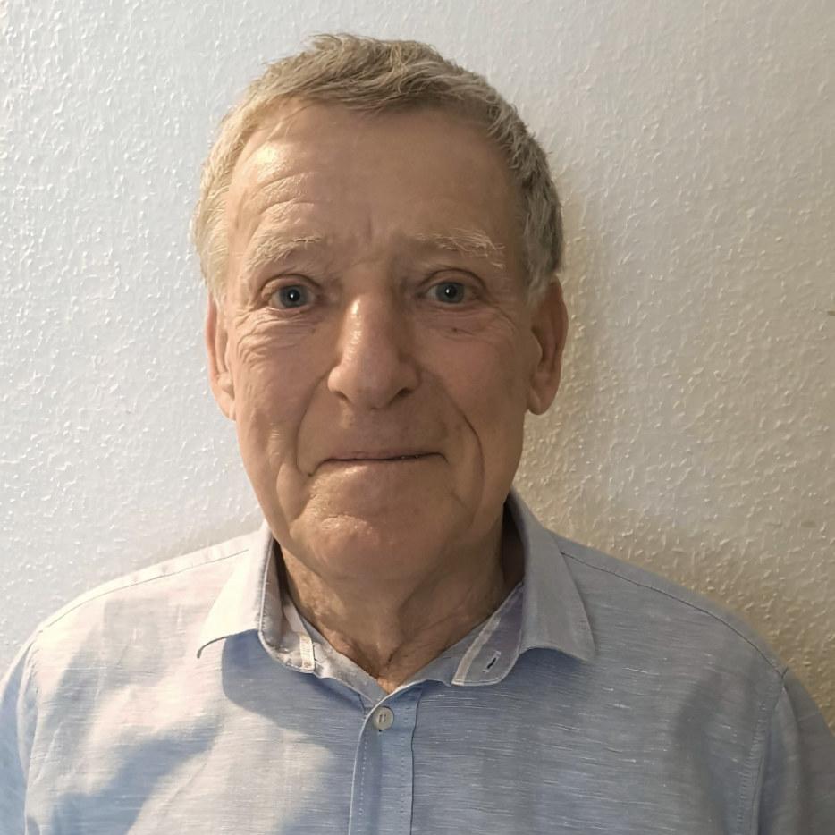 Dr. Eckard Ziegler, LVS/PR
