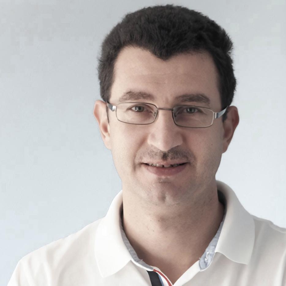 Dr. Michael Guenther, LVS/PR
