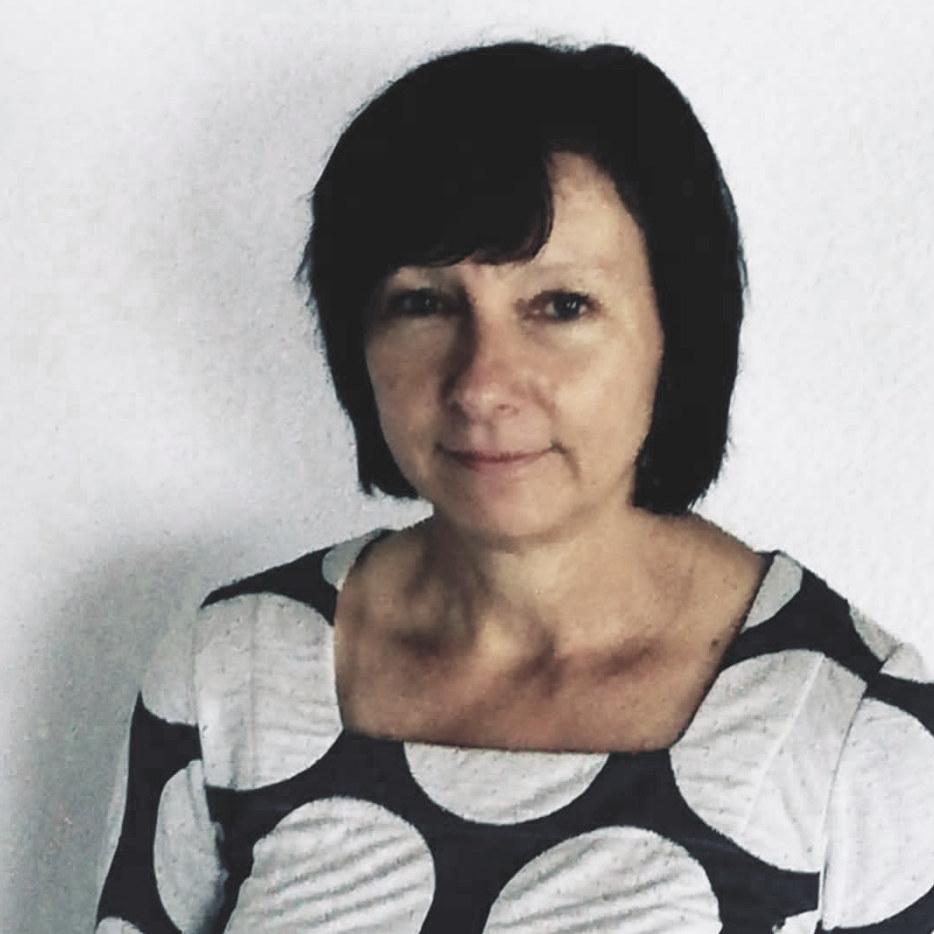 Martina Toeppel LVS/PR