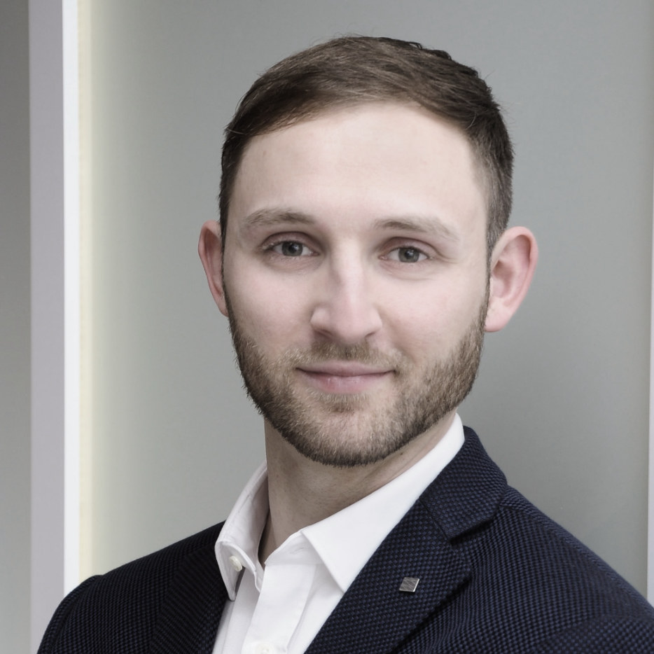 Michael Schäfer LVS/PR
