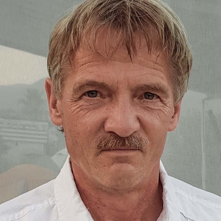 Steffen Günther, LVS/PR
