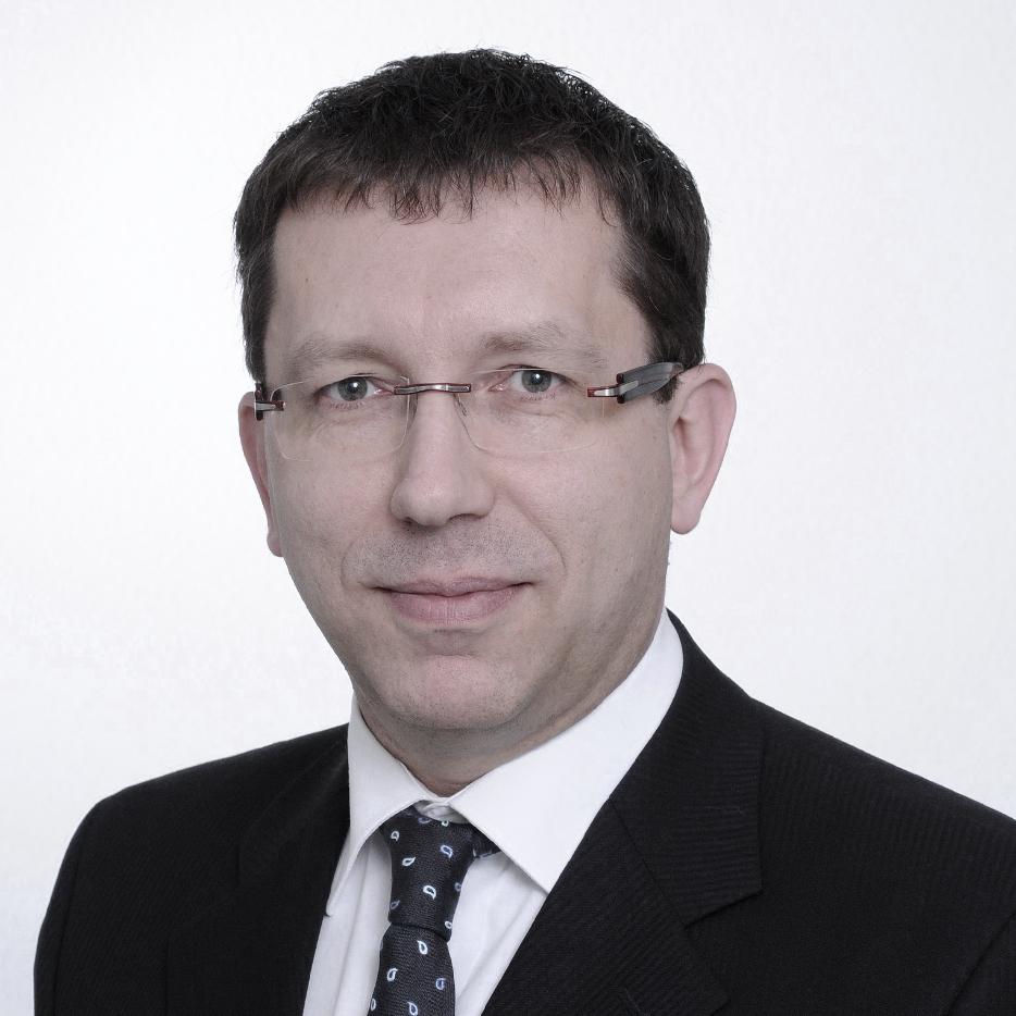 Thomas Eckelmann LVS/PR