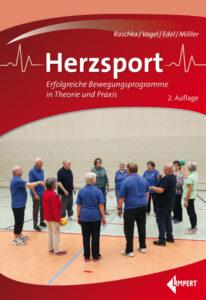 Herzsport, Buch Cover